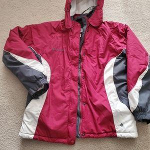 Womens Columbia sportswear Jacket